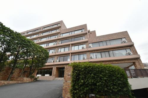 Exterior of 高輪ヒルズ