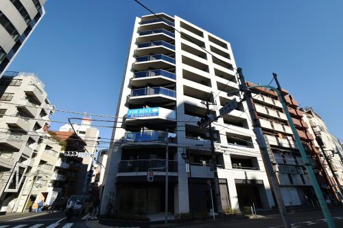 Exterior of ユニコーンバリー恵比寿