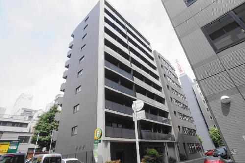 Exterior of Park Axis Nihonbashi-kabutocho