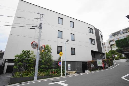 Exterior of Prime Maison Daikanyama