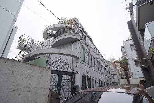 Exterior of ソフィア南青山