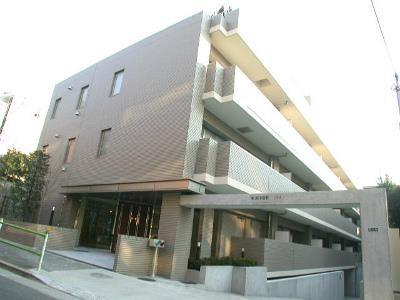 Exterior of フレア西麻布