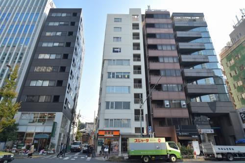 Exterior of 虎ノ門KTビル