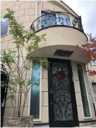 Exterior of Tamagawa Denenchofu 2-chome House