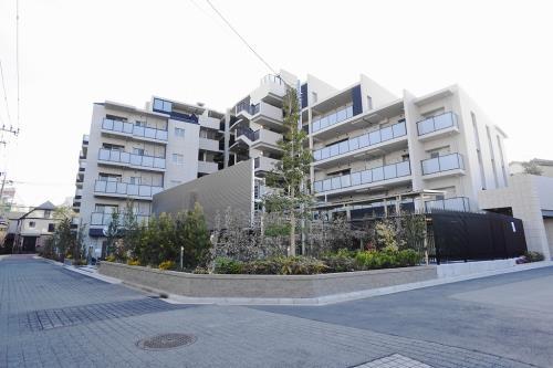 Exterior of プラウド横浜幸ヶ谷