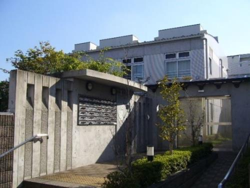 Exterior of STORIA TODOROKI