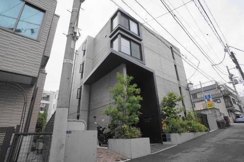 Exterior of GRANPASEO Shinjuku
