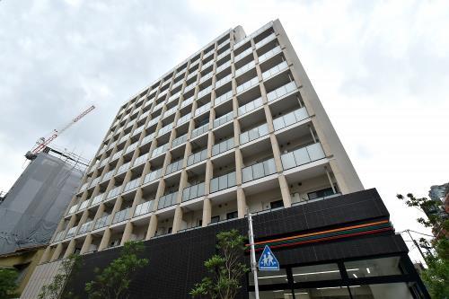 Exterior of ピアース赤坂