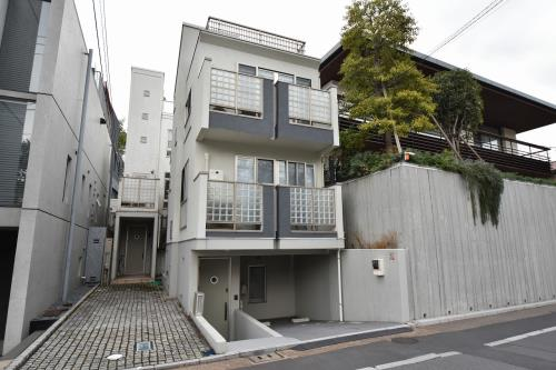 Exterior of 広尾2丁目戸建