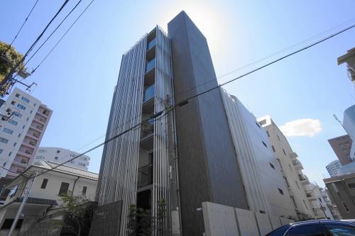 Exterior of The Verlux Takanawa