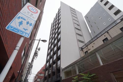 Exterior of レクシード秋葉原