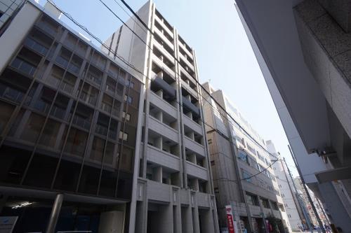 Exterior of GRAN PASEO Nihonbashi Mitsukoshi-mae