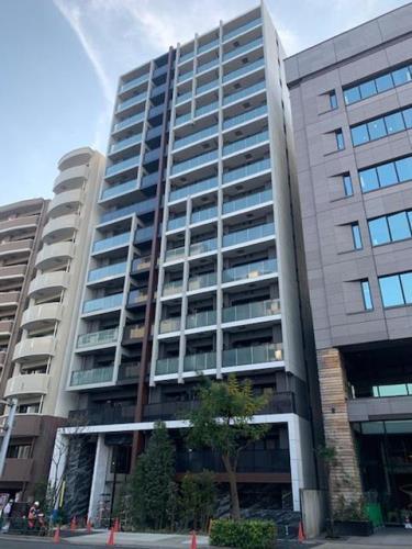 Exterior of Pias Shibuya WEST