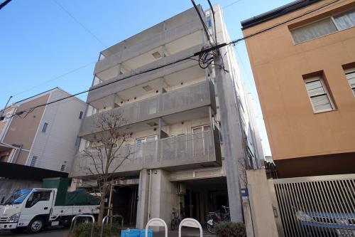 Exterior of Residia Yoyogi 2