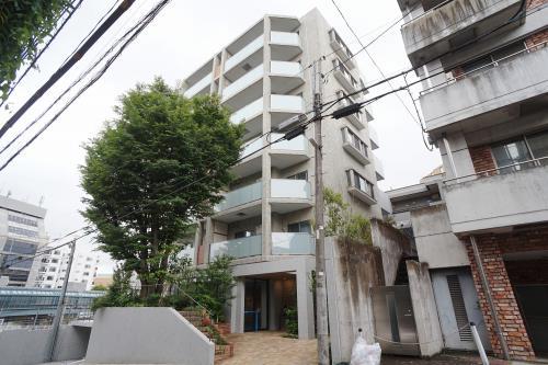 Exterior of Keyaki Terrace 恵比寿南