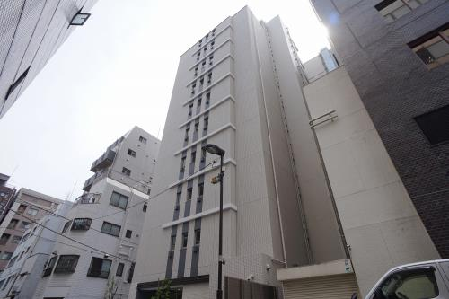 Exterior of Belle Face Iwamotocho