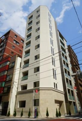 Exterior of Konomi Sanbankan