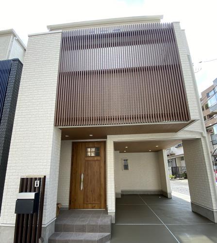 Exterior of 赤坂7丁目貸戸建