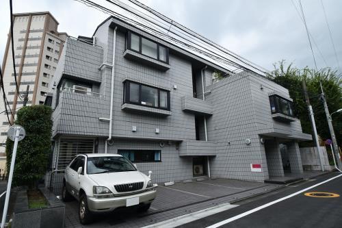 Exterior of 池田山KAY&KAY