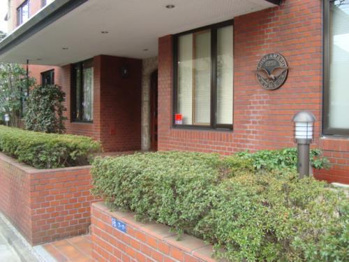 Exterior of Chojamaru Homes