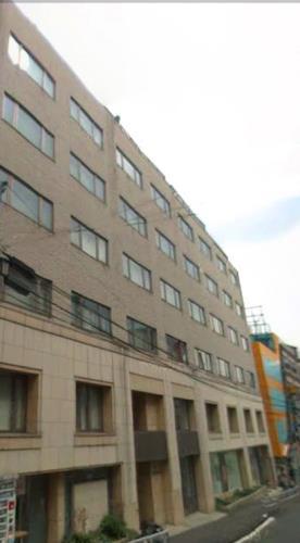 Exterior of 六本木イグノポール