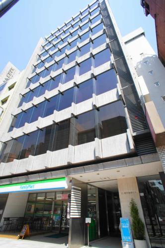 Exterior of 11 Toyo Kaiji Building