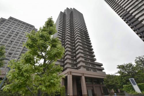 Exterior of 恵比寿ガーデンテラス壱番館