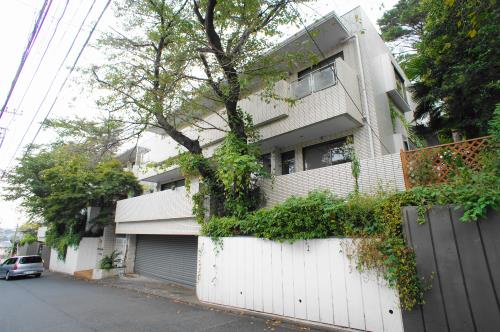 Exterior of 田園グリーンハウス 5号棟