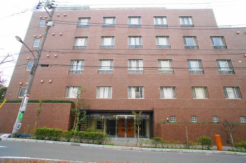 Exterior of 是道庵広尾(ZEDOAN HIROO)