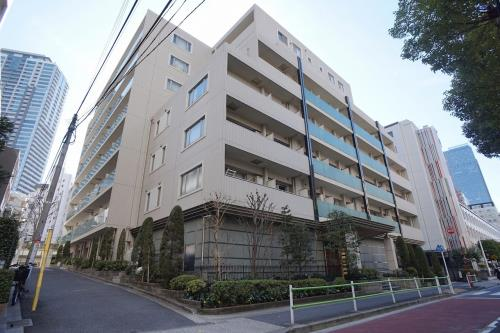 Exterior of Famille Grand Suite The Akasaka