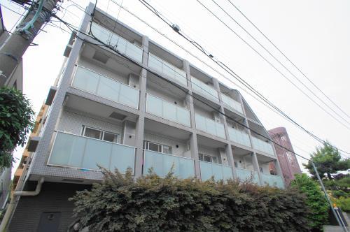 Exterior of Prime Urban Shoto