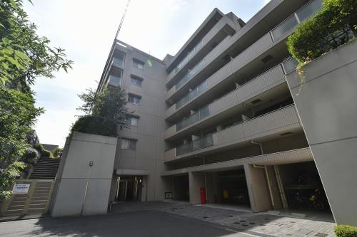 Exterior of パークプレイス三田