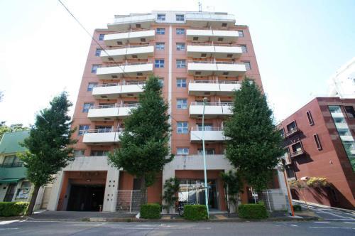 Exterior of Esty Maison Ebisu 2