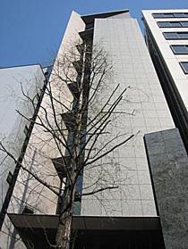 Exterior of 西新橋JKビル