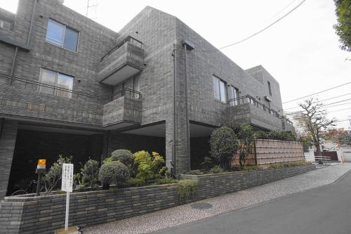Exterior of 近衛町パーク・マンション