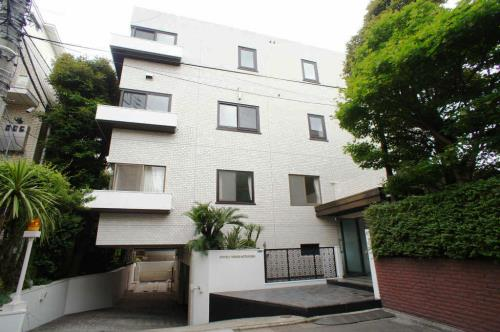 Exterior of Stately Homes Moto-azabu