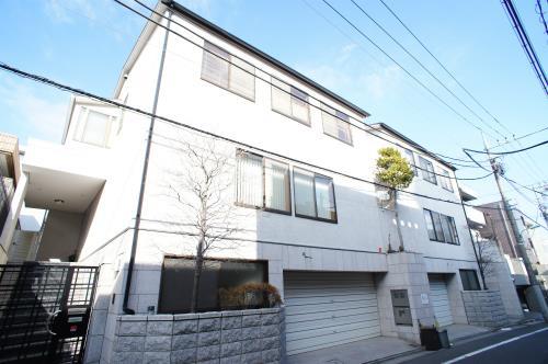 Exterior of Patio Ikedayama