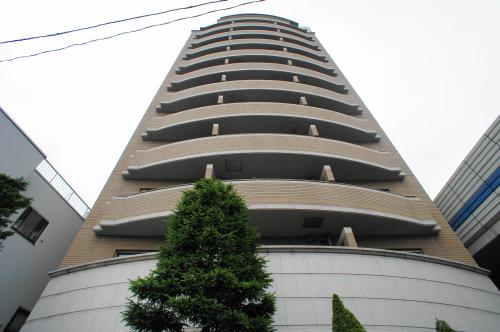 Exterior of Hiroo Heights