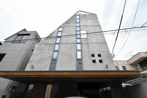 Exterior of 神宮前3丁目ハウス 1階