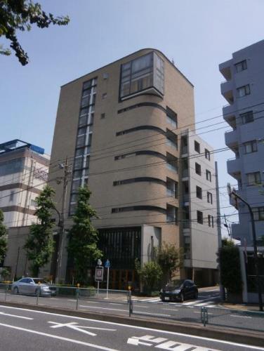 Exterior of カーザ・エルミタッジオ