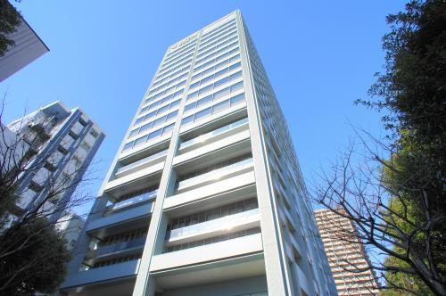 Exterior of Koishikawa City Heights