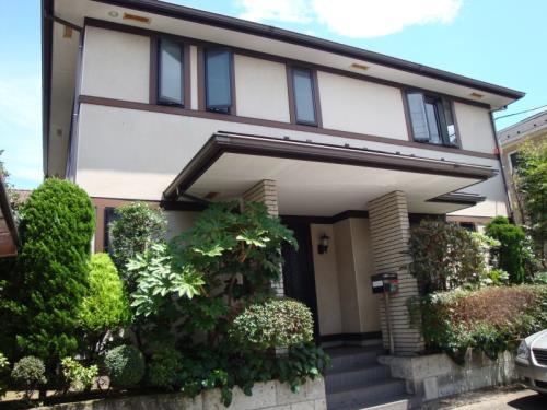 Exterior of 玉田ホーム