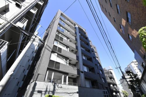 Exterior of RESIDIA Daikanyama