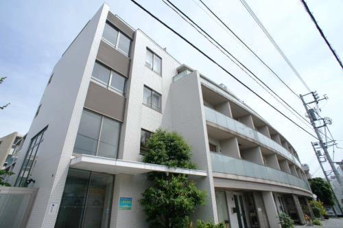 Exterior of ストーリア神宮前