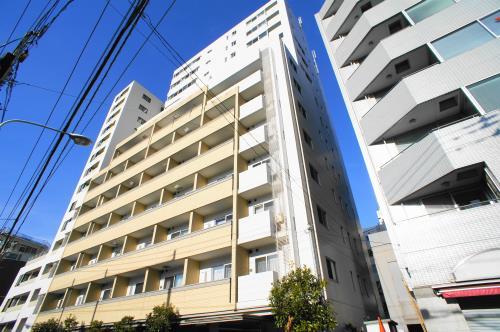 Exterior of Park Rouge Akasaka-hinokicho