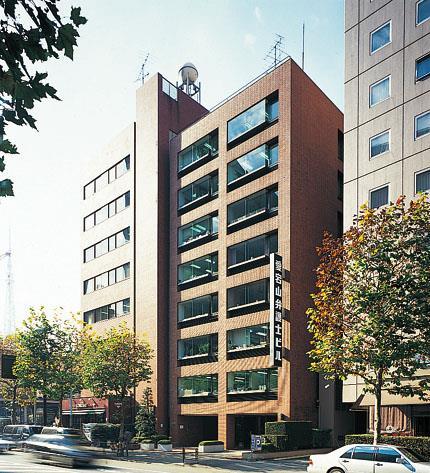 Exterior of 愛宕山弁護士ビル