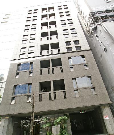 Exterior of 港南YKビル