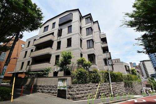 Exterior of 堀田坂ハウス