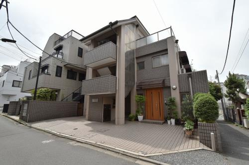 Exterior of Yoshino House