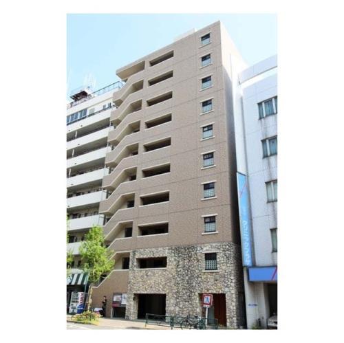 Exterior of HF学芸大学レジデンス
